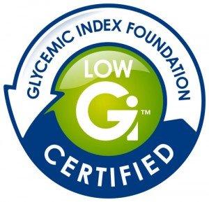 Low GI Logo
