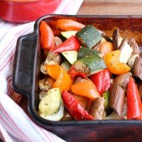 How to Make Roasted Veggies + 6 Ways to Use Them