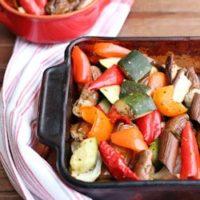 How to Make Roasted Veggies