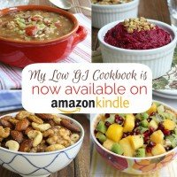 My Cookbook is Now Available on Amazon