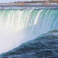 Day Trip to Niagara Falls