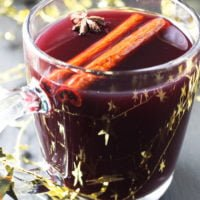 How to Make Gluhwein (German Mulled Wine)