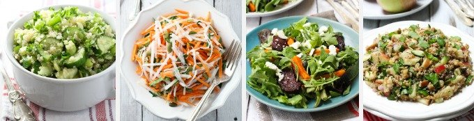 low glycemic cooking