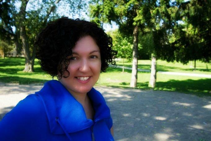 Maria Ushakova Blog