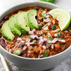 Tuna Chili