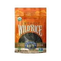 Organic Wild Rice | by Lundberg Family Farms