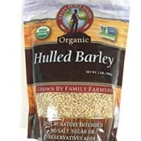 Grain Place Foods Hulled Barley