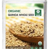 Organic Quinoa | by Naturevibe Botanicals