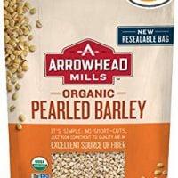 Organic Pearled Barley | by Arrowhead Mills
