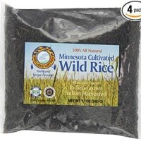 Red Wild Rice | by Lake Nation