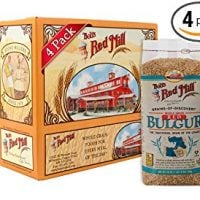 Bulgur Hard Red Wheat | by Bob's Red Mill