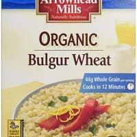 Organic Bulgur Wheat | by Arrowhead Mills