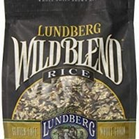Gourmet Blend of Wild and Whole Grain Brown Rice | by Lundberg Wild Blend