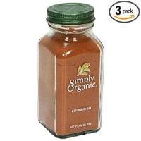 Simply Organic Cinnamon
