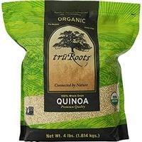 truRoots Organic Quinoa
