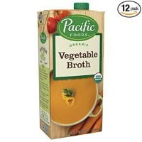 Pacific Foods Vegetable Broth