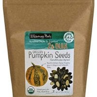 Oregon Pumpkin Seeds