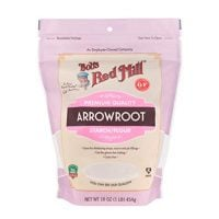 Bob's Red Mill Arrowroot Starch