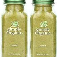 Simply Organic Ground Cumin