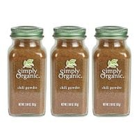 Simply Organic Chili Powder
