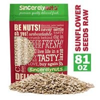 Sincerely Nuts Sunflower Seed