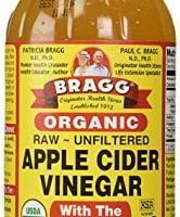 Bragg Raw Apple Cider Vinegar