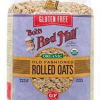 Bob's Red Mill Rolled Oats