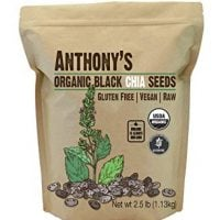 Anthony's Organic Chia Seeds
