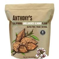 Anthony's Almond Meal/Flour