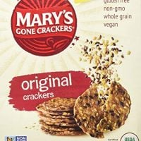 Original Mary's Gone Crackers