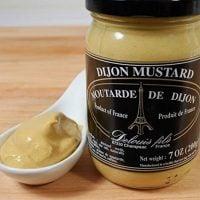 Delouis Fils Dijon Mustard