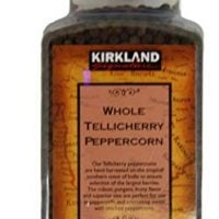 Kirkland Signature Peppercorn