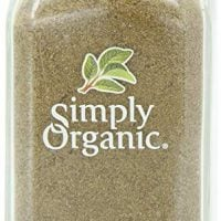 Simply Organic Coriander