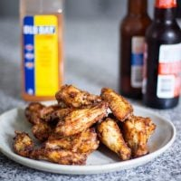Crispy and Delicious Air Fryer Chicken Wings