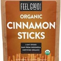 Organic Cinnamon Sticks